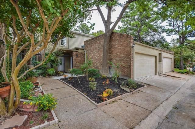 12654 Briar Patch Road #26, Houston, TX 77077 (MLS #35189723) :: The Jill Smith Team