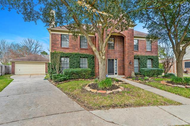 17910 Shady Bridge Court, Houston, TX 77095 (MLS #35217570) :: Texas Home Shop Realty