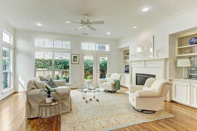 5520 Feagan Street, Houston, TX 77007 (MLS #35232744) :: Green Residential