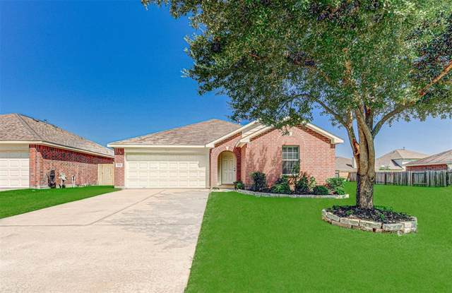8738 Sorrel Meadows Drive, Tomball, TX 77375 (MLS #35276455) :: The Jill Smith Team