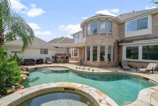 1614 Noble Pointe Drive, Spring, TX 77379 (MLS #3529024) :: Phyllis Foster Real Estate