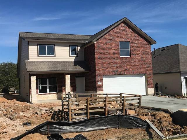 13099 Clearview Drive, Willis, TX 77318 (#35297668) :: ORO Realty