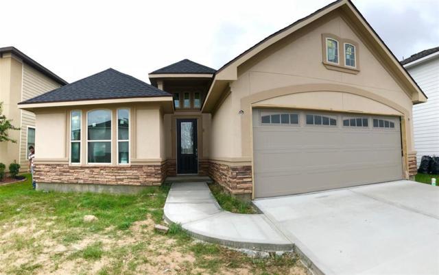 19135 Cypress Rain Lane, Katy, TX 77449 (MLS #35320710) :: Texas Home Shop Realty