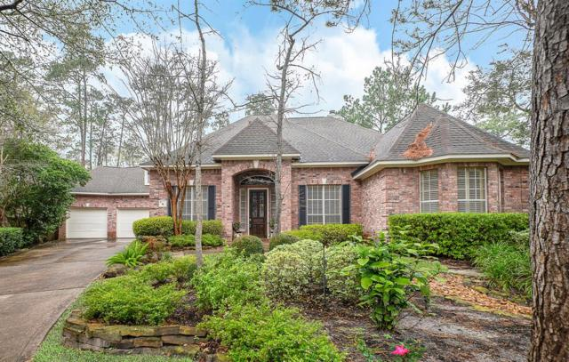 4 Flagstone Path, The Woodlands, TX 77381 (MLS #35349361) :: Texas Home Shop Realty