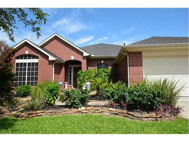15107 Southern Cypress Lane, Cypress, TX 77429 (MLS #35362035) :: Texas Home Shop Realty