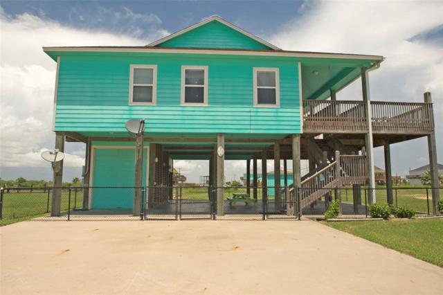 962 Surfside Drive, Crystal Beach, TX 77650 (MLS #35425742) :: Texas Home Shop Realty