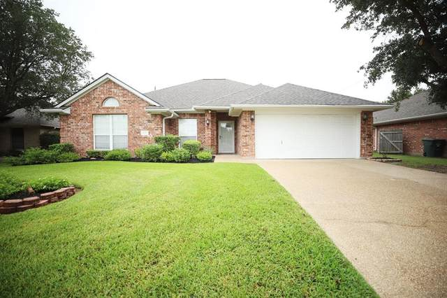 4701 Warwick Lane, Bryan, TX 77802 (MLS #35444809) :: Guevara Backman