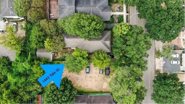 1443 Yale Street, Houston, TX 77008 (MLS #35446708) :: Green Residential
