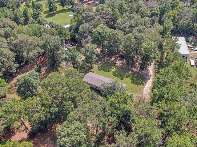 15683 Firetower Road, Conroe, TX 77306 (MLS #35470368) :: The SOLD by George Team