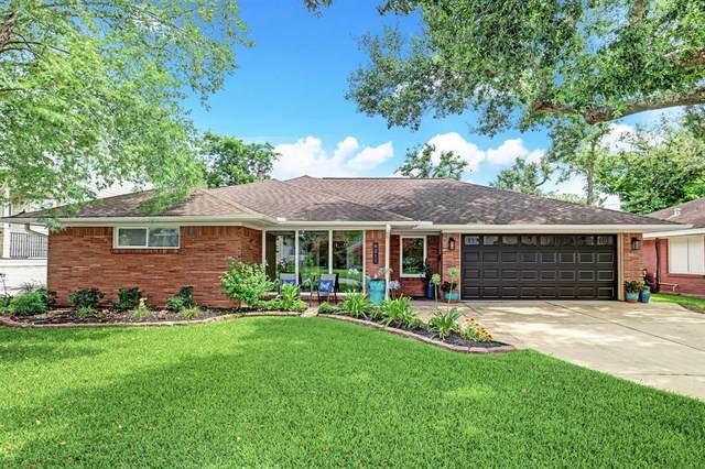 6211 Hurst Street, Houston, TX 77008 (MLS #35514212) :: All Cities USA Realty