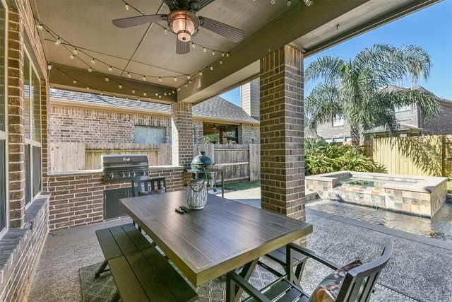 3015 Currant Drive, Manvel, TX 77578 (MLS #3551436) :: Ellison Real Estate Team