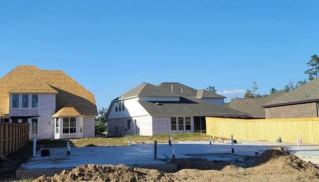 8112 Mirmont Glen Lane, Magnolia, TX 77354 (MLS #3551535) :: The Home Branch