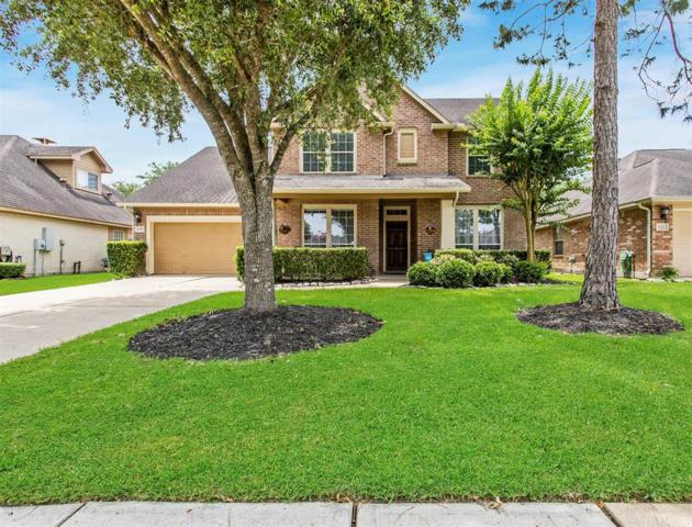 6155 Sheffield Lane, League City, TX 77573 (MLS #35524688) :: Phyllis Foster Real Estate