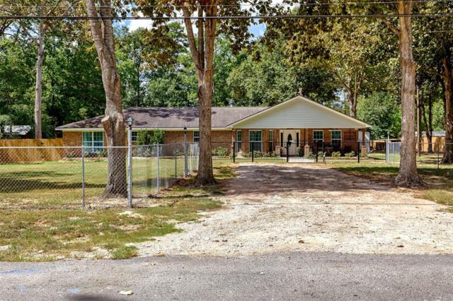 128 N White Oak Dr, New Caney, TX 77357 (MLS #35541671) :: Texas Home Shop Realty