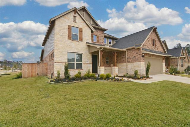522 Alden Springs Lane, Pinehurst, TX 77362 (MLS #35546567) :: The Bly Team