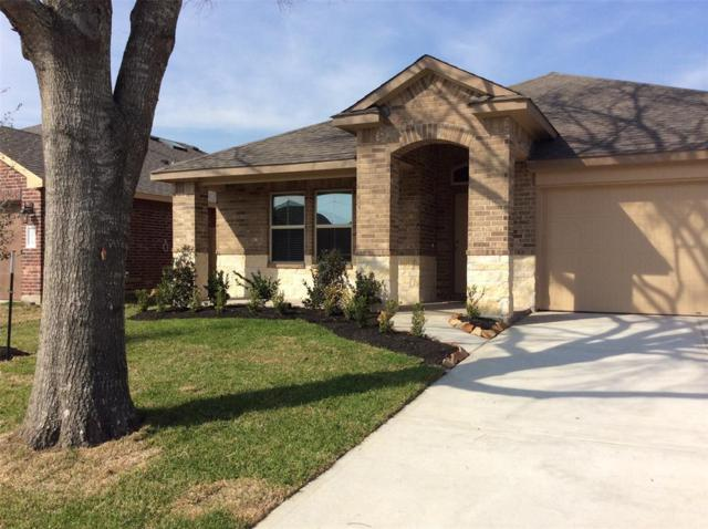 3034 Specklebelly Drive, Baytown, TX 77521 (MLS #35562615) :: The Heyl Group at Keller Williams