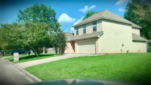 13090 Vega Court, Willis, TX 77318 (MLS #35569659) :: The Home Branch