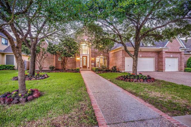 22706 Two Rivers Lane, Katy, TX 77450 (MLS #35602189) :: Texas Home Shop Realty