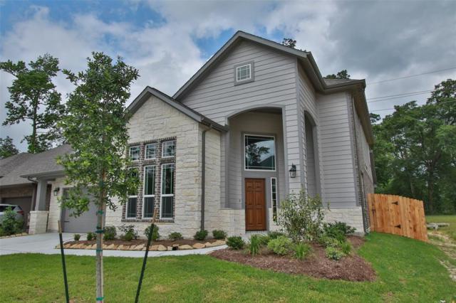 10206 Falcon Flight Lane, Tomball, TX 77375 (MLS #35614349) :: Giorgi Real Estate Group