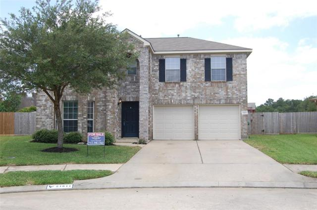 21611 Juniper Meadows Drive, Spring, TX 77388 (MLS #35632469) :: Texas Home Shop Realty