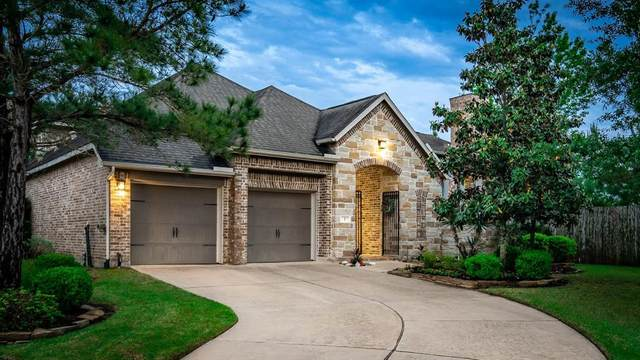 2 Driftdale Place, Spring, TX 77389 (MLS #35693865) :: Green Residential