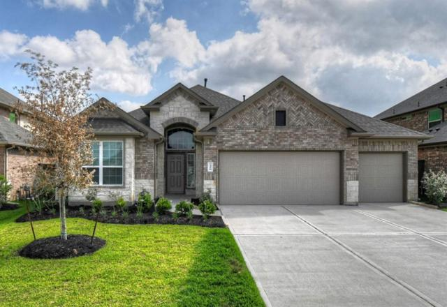 7410 Laguna Lake Drive, Spring, TX 77379 (MLS #35743390) :: The Heyl Group at Keller Williams