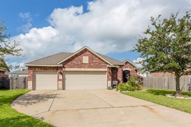 6526 Gray Birch Lane, Dickinson, TX 77539 (MLS #35746292) :: TEXdot Realtors, Inc.