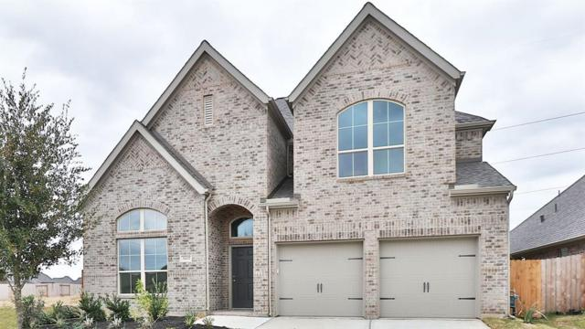3217 Primrose Canyon Lane, Pearland, TX 77584 (MLS #35750938) :: Connect Realty
