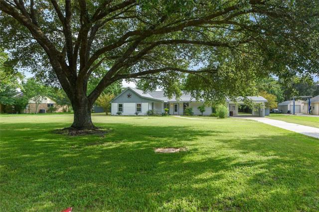 26003 Saint Florent Drive, Tomball, TX 77377 (MLS #35774778) :: Texas Home Shop Realty