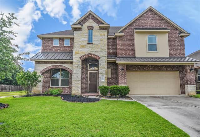 126 Grazing Field Drive, Conroe, TX 77384 (MLS #35790355) :: Texas Home Shop Realty