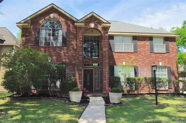 6422 Brittany Park Lane, Houston, TX 77066 (MLS #35804534) :: The Home Branch