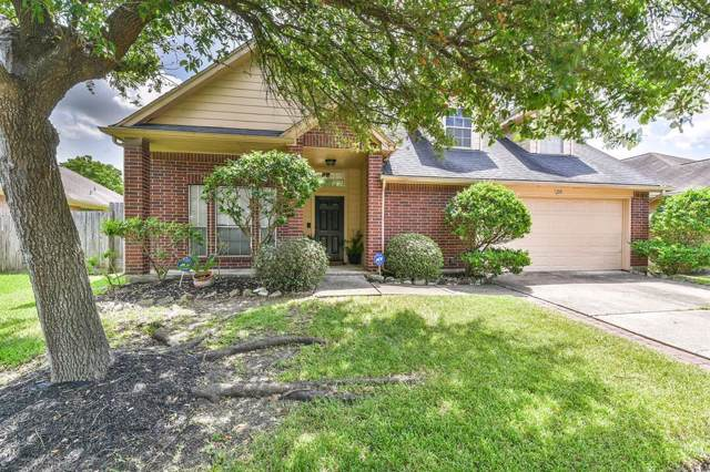215 Wentworth Park Drive, Houston, TX 77015 (MLS #35876403) :: The Heyl Group at Keller Williams