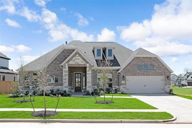 30619 Creek Side, Fulshear, TX 77441 (MLS #35876879) :: The Sansone Group