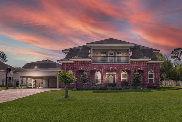 22919 Banquo Drive, Spring, TX 77373 (MLS #35905203) :: Connect Realty