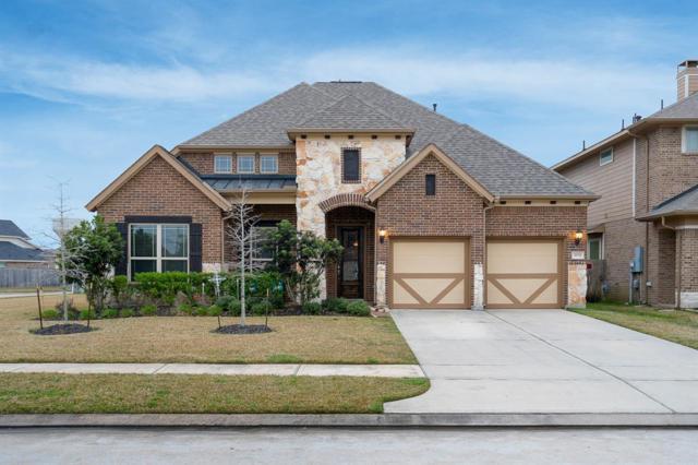 3051 Tradinghouse Creek Lane, League City, TX 77573 (MLS #36001826) :: The Bly Team