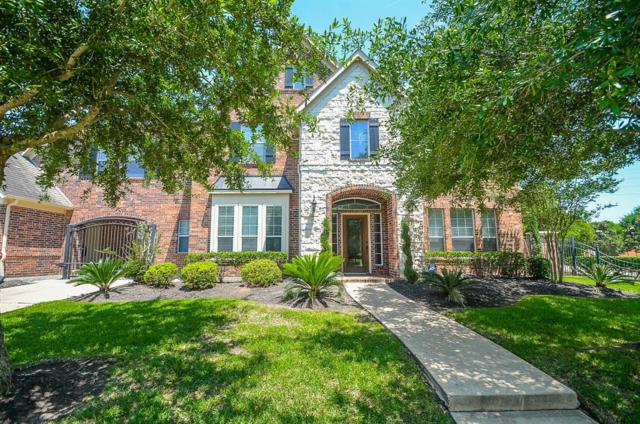 3111 Road Runner Walk, Missouri City, TX 77459 (MLS #36025131) :: The Bly Team