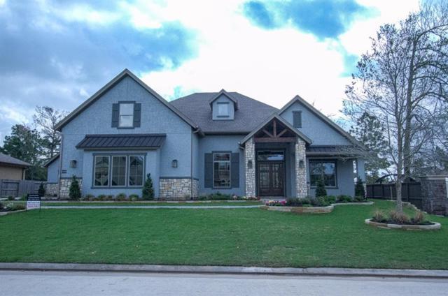 24802 W Thorton Knolls Drive, Spring, TX 77389 (MLS #36056794) :: Texas Home Shop Realty