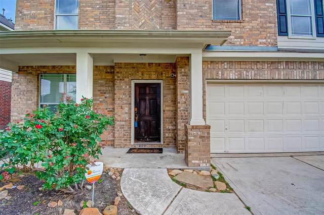 21587 Rose Mill Drive, Kingwood, TX 77339 (MLS #36062955) :: The SOLD by George Team