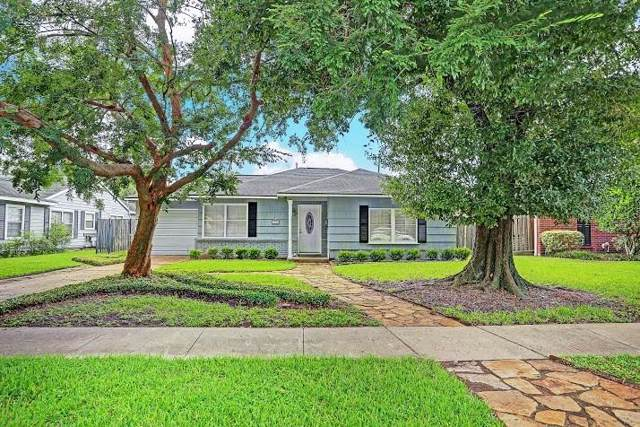 4602 Pine Street, Bellaire, TX 77401 (MLS #36068173) :: Texas Home Shop Realty