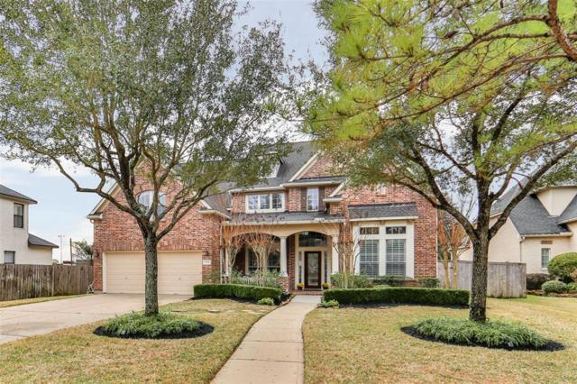 7311 Starry Night, Katy, TX 77494 (MLS #36164343) :: Texas Home Shop Realty