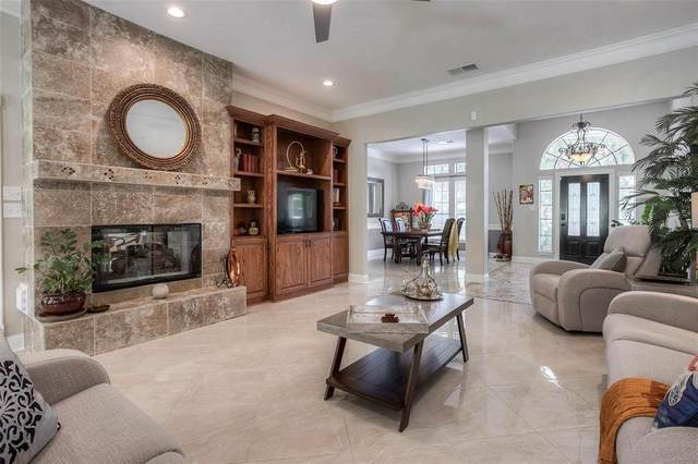 20711 Atascocita Shores Drive, Humble, TX 77346 (MLS #36197967) :: The SOLD by George Team
