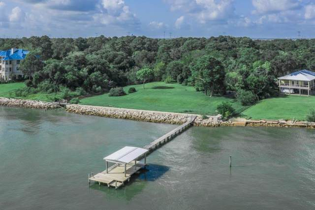 103 + 118 S Bay Avenue S, Kemah, TX 77565 (MLS #36201363) :: The SOLD by George Team