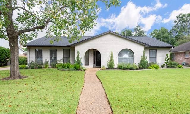 10706 Sugar Hill Drive, Houston, TX 77042 (MLS #36234033) :: The Jill Smith Team