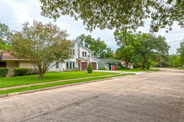 9734 Bassoon Drive, Houston, TX 77025 (MLS #36234881) :: The Andrea Curran Team powered by Compass
