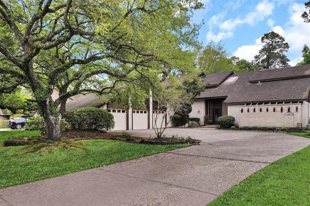8106 Rebawood Drive, Humble, TX 77346 (MLS #36279349) :: Lisa Marie Group | RE/MAX Grand