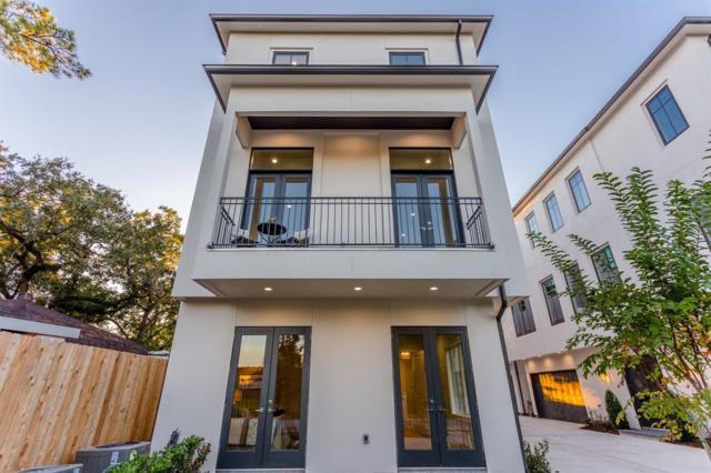 1509 Caywood Lane A, Houston, TX 77055 (MLS #36285317) :: Green Residential