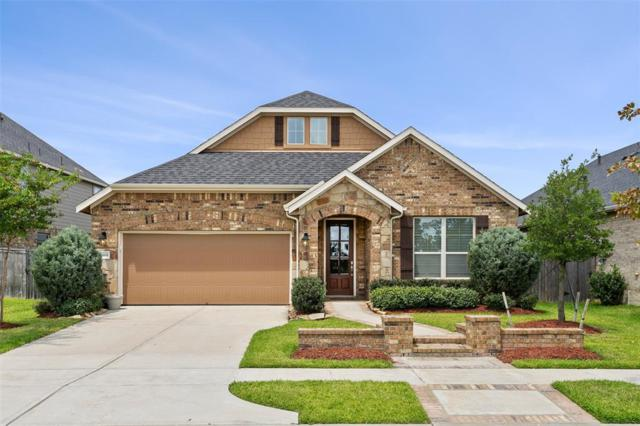 18606 Prince Ranch Drive, Cypress, TX 77433 (MLS #36335732) :: The SOLD by George Team