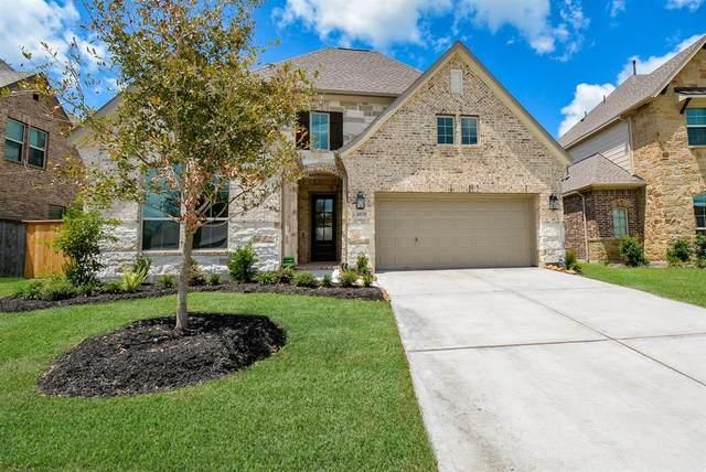 4208 Turnbridge Court, Manvel, TX 77578 (MLS #36350116) :: Lerner Realty Solutions