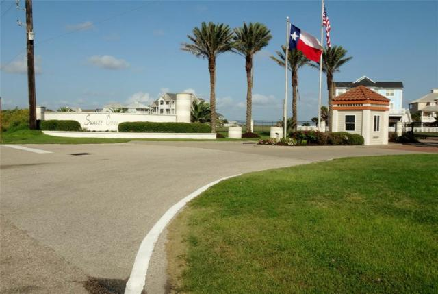 4403 S Sunset Bay Drive, Galveston, TX 77554 (MLS #36386332) :: Texas Home Shop Realty