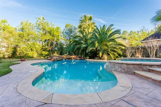 11911 Arcadia Bend Ln Lane, Houston, TX 77041 (MLS #36390098) :: Lerner Realty Solutions